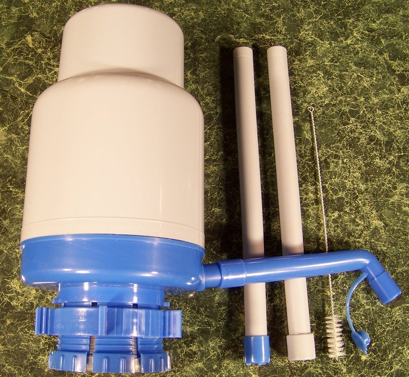 Bottled DRINKING WATER PUMP