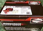 Harris Ironworker Welding Cutting Torch Kit with Hose and Bag Cut upto 5